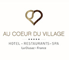 Logo Au Coeur du Village