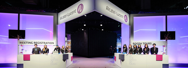 Portfolio Alcatel