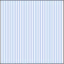 Rayure bleue